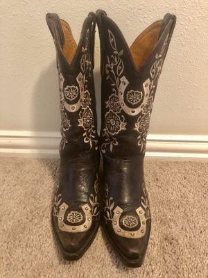 Women's Old Gringo Boots - SZ 7B for Sale in Houston, TX