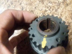 Miata crank gear for Sale in Phoenix, AZ
