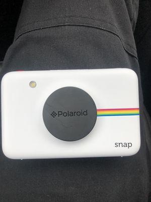 Polaroid camera and digital camera for Sale in Philadelphia, PA
