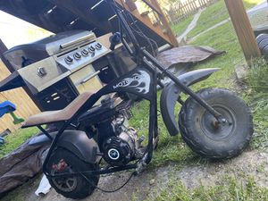 Mini motorbike for Sale in Westminster, MD