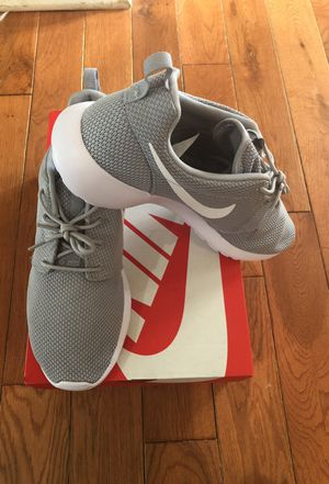 Gray Nike Roshe One size 10.5 for Sale in Hyattsville, MD