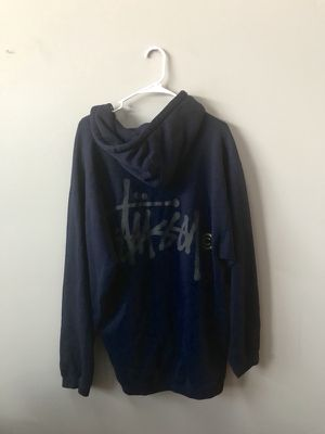 OLDSCHOOL Stussy Sweatshirt for Sale in Cleveland, OH