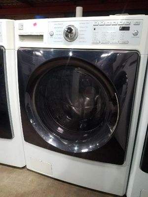 KENMORE ELITE WASHER-STEAM OPTIONS 📝WARRANTY INCLUDED📝 for Sale in Hacienda Heights, CA
