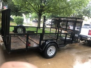 Traila 12'x6' for Sale in Dallas, TX