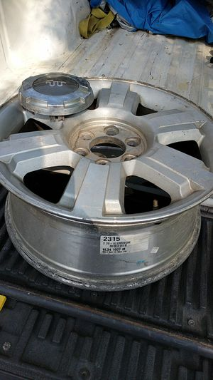 "20"" King Ranch Rims for Sale in Grand Junction, CO"