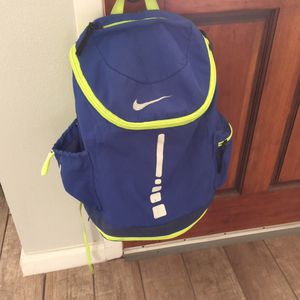 Nike Backpack for Sale in San Antonio, TX