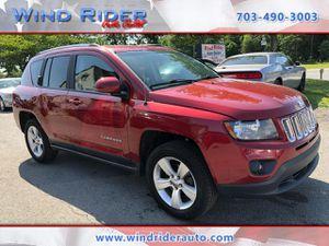 2014 Jeep Compass for Sale in Woodbridge, VA