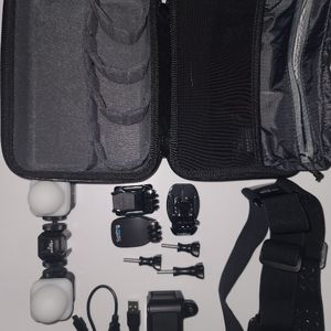 GoPro with LITRATORCH for Sale in Laveen Village, AZ