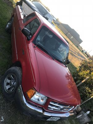 2001 Ford Ranger for Sale in Heath, TX