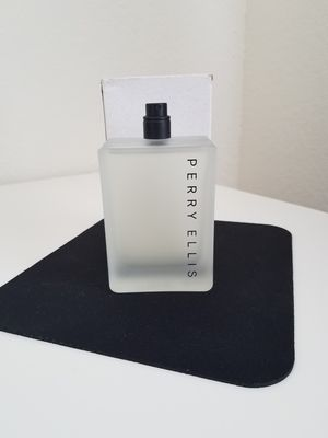PERRY ELLIS EAU DE TOILETTE 100ml for Sale in Tampa, FL