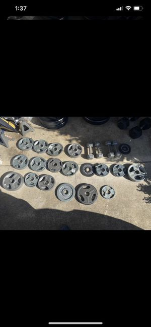 Weights for Sale in Aloha, OR