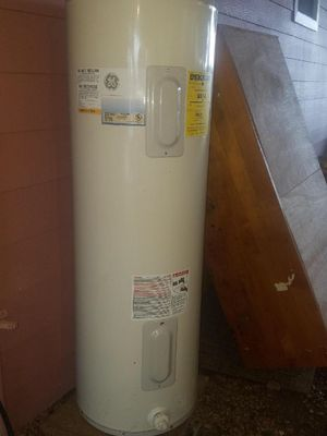 Electric Water Heater for Sale in Dallas, TX
