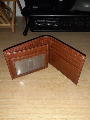 Leather Wallet. for Sale in Phoenix, AZ