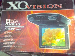 Dvd player car or van for Sale in Norwalk, CA