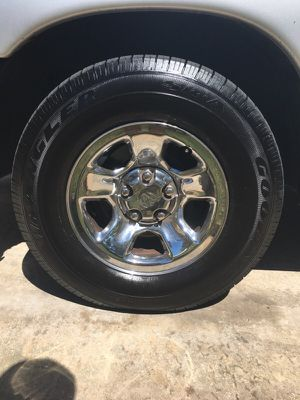 New truck and SUV tires for Sale in Seminole, FL