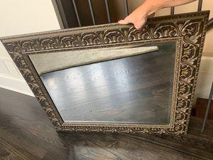 Beautiful wall mirror for Sale in Acworth, GA