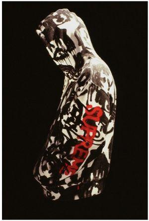 Supreme Yohji Yamamoto Hooded Sweatshirt Size M for Sale in Fullerton, CA