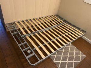 TWIN FUTON IKEA FRAME!NEED GONE ASAP TEXT YOUR PRICE for Sale in San Jose, CA