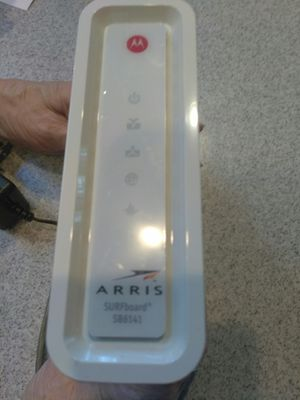 Arris cable modem for Sale in Federal Way, WA