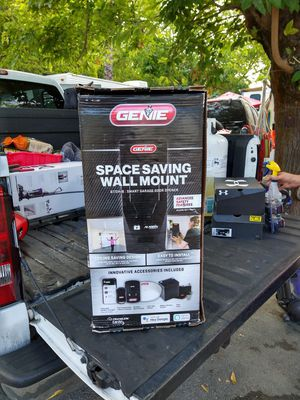 Genie garage door opener for Sale in San Francisco, CA