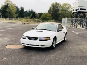 2003 Ford Mustang coupe !!! for Sale in Tacoma, WA