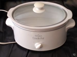 Crock Pot for Sale in Chicago, IL