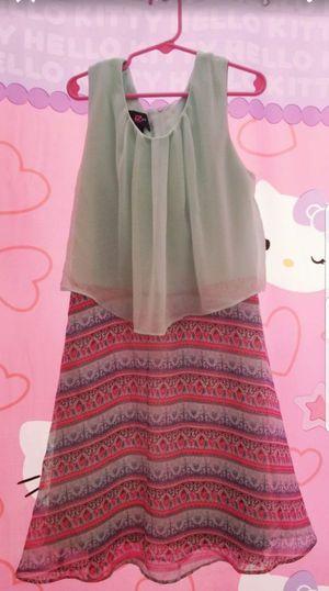 Girls size 12 dress / birthday / party / kids clothes / vestido de niña / ropa de niña for Sale in Tolleson, AZ