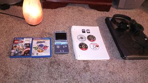 PS Vita Games, PSP Games, Game Boy Advance for Sale in Fresno, CA