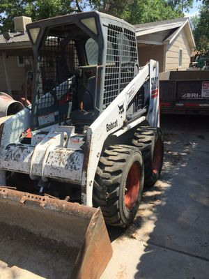 2004 Bobcat S130 for Sale in Denver, CO