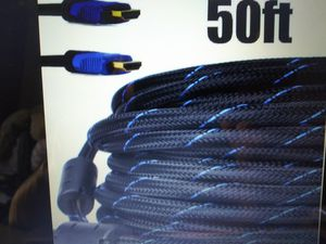 Hdmi 50 ft for Sale in Avondale, AZ