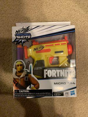 Fortnite Nerf Gun for Sale in Orange, CA