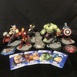 Disney infinity 2.0 Marvel Avengers Playset for Sale in Queens,  NY