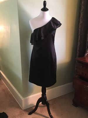 Silky Black Cocktail Dress for Sale in Parma, OH