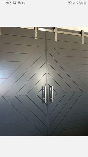Barn doors for Sale in Litchfield Park, AZ