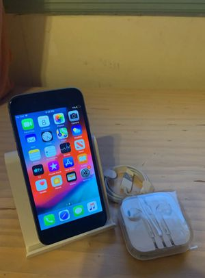iPhone 6 32gb for Sale in Denver, CO