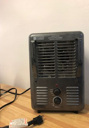 heater thermostat for Sale in Philadelphia, PA
