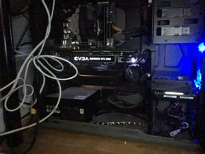GTX 1080 Gaming Computer for Sale in Silver Spring, MD