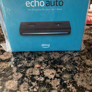 Echo Auto - NIB for Sale in Corona, CA