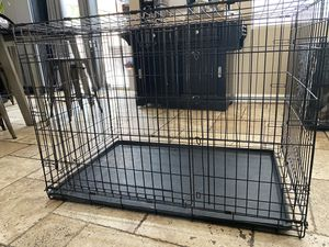 XL crate for dogs for Sale in Chula Vista, CA