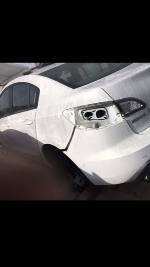 2010 Mazda 3 Standing for parts for Sale in Los Angeles, CA