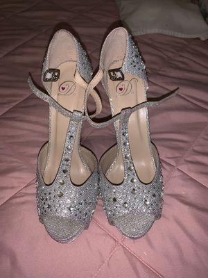 Prom heels , weeding heels , heels 👠 for Sale in Montebello, CA