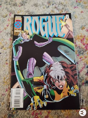 Rogue No 3 March 1993 for Sale in Walbridge, OH