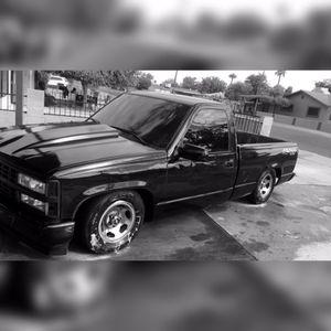 1990 Chevy Silverado for Sale in Phoenix, AZ