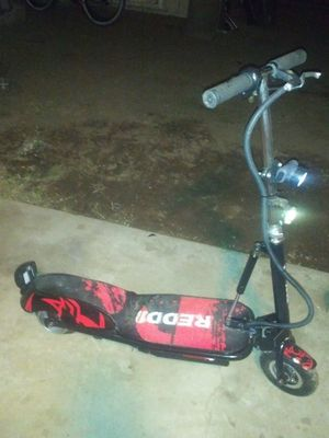 Electric scooter for Sale in Modesto, CA