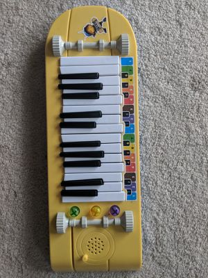 Beat bugs Piano for Sale in Minneapolis, MN