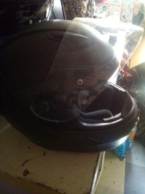 Used motorcycle helmet for Sale in Denver, CO