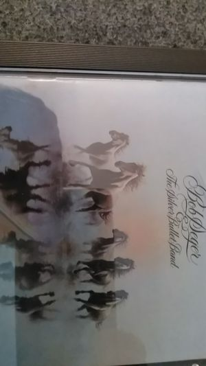 Bob Seger and the Silver Bullet Band CD for Sale in Shelton, CT