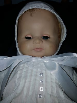 Old baby doll for Sale in Lakebay, WA