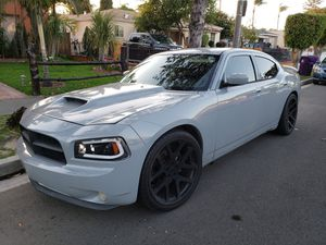 2007 dodge charger 5.7 hemi for Sale in Long Beach, CA