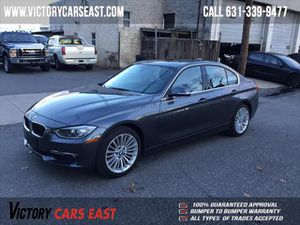 2014 BMW 3 Series for Sale in Huntington, NY